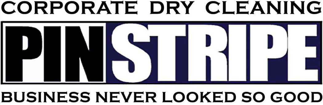 Pinstripe Corporate Dry Cleaning
